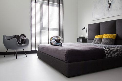 slaapkamer inrichting voor de vrijgezellen man | slaapkamer ideeën, Deco ideeën
