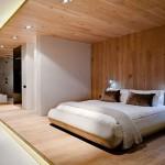 Slaapkamer inspiratie van POD hotel