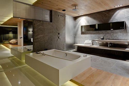 slaapkamer inspiratie hotel ~ lactate for ., Deco ideeën