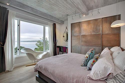 Slaapkamer inspiratie uit Washington | Slaapkamer ideeën