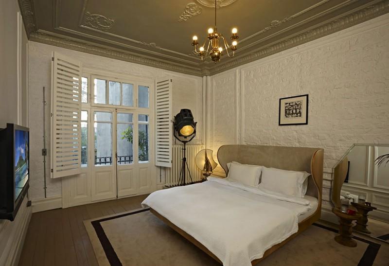Klassieke Slaapkamer Ideeen : Slaapkamer in klassieke stijl idee?n