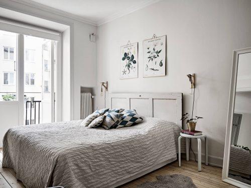 ... slaapkamer oude schuur verbouwd tot landelijke slaapkamer slaapkamer