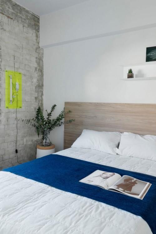 Slaapkamer met een luxe en speels tintje  Slaapkamer ideeën