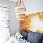 Slaapkamer make-over van blogger Anna