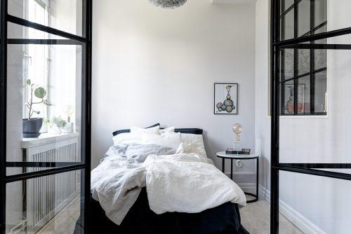 Glazen Wand Slaapkamer : Glazen wand voor thermische akoestische dam tussen