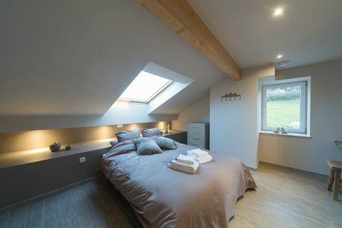 Slaapkamer Ideeen Taupe : Slaapkamer met taupe tinten slaapkamer ideeën