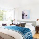 Slaapkamer metamorfose voor een jong koppel