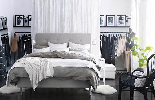 slaapkamer online inrichten | slaapkamer ideeën, Deco ideeën