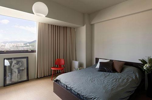 Slaapkamer ontwerp door Ganna studio | Slaapkamer ideeën