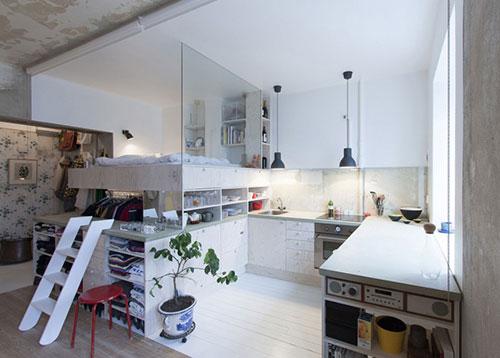 10x Nachtkastje Slaapkamer : Slaapkamer ontwerp door karin matz slaapkamer ideeën
