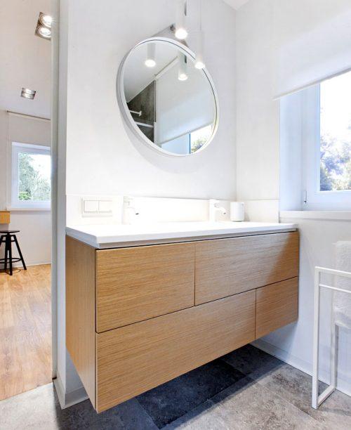 Slaapkamer ontwerp met inloopkast en open badkamer  Slaapkamer ...