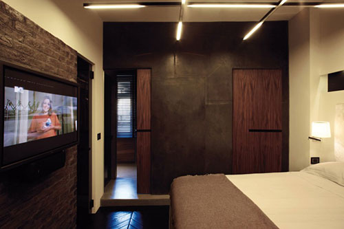 Verlichting Idee Slaapkamer : Slaapkamer ideeen verlichting page