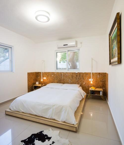 ... slaapkamer simpele slaapkamer met marokkaanse tegels slaapkamer met