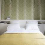 Slaapkamer uit Parijs met stijlvolle elementen