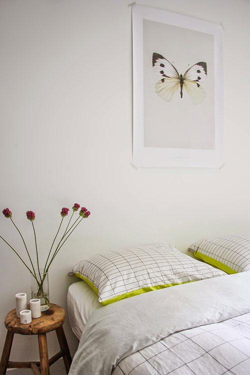 slaapkamer poster