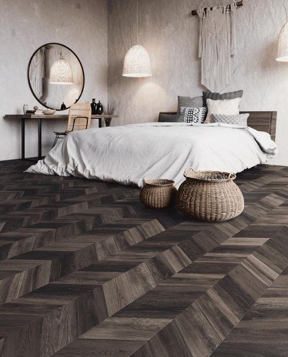 slaapkamer pvc vloer