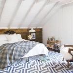 Slaapkamer renovatie van Leanne & Brad