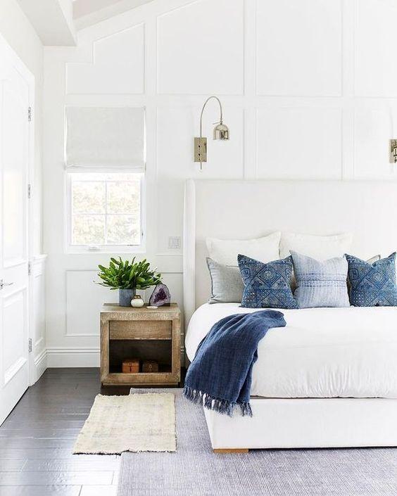 slaapkamer schoonmaken tips