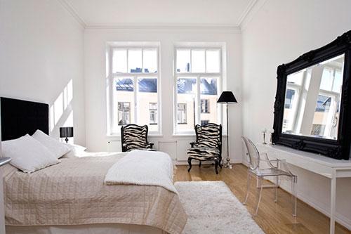 Beautiful Spiegel Slaapkamer Pictures - Moderne huis - clientstat.us