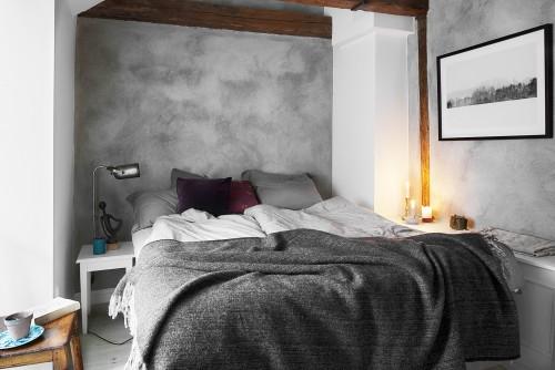 stoere slaapkamer ideeen  consenza for ., Meubels Ideeën