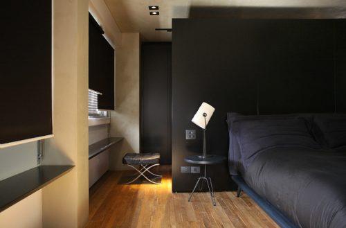 Slaapkamer Ideeen Mannen : Slaapkamer van the man cave slaapkamer ideeën