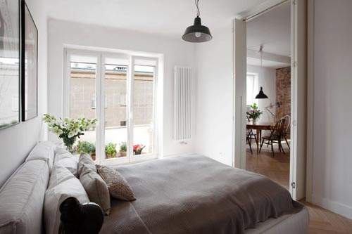 slaapkamer verbouwing met licht slaapkamer ideeà n