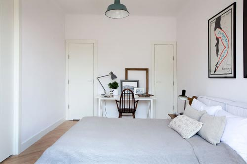 Slaapkamer Ideeen Licht : Slaapkamer verbouwing met licht Slaapkamer ...