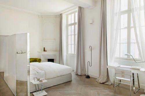 Hotel Chique Slaapkamer : Landelijke Slaapkamer Slaapkamer ideeën
