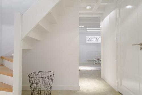 Licht Blauwe Slaapkamer : Slaapkamers in souterrain Slaapkamer ideeën