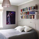 Slimme ideeën voor de slaapkamer van Lotta en Lasse