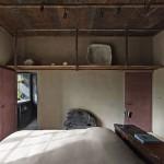 Sobere slaapkamers van Greenwich Hotel