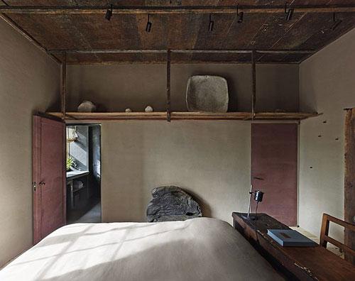 Slaapkamer Hotel Stijl : Sobere slaapkamers van greenwich hotel ...