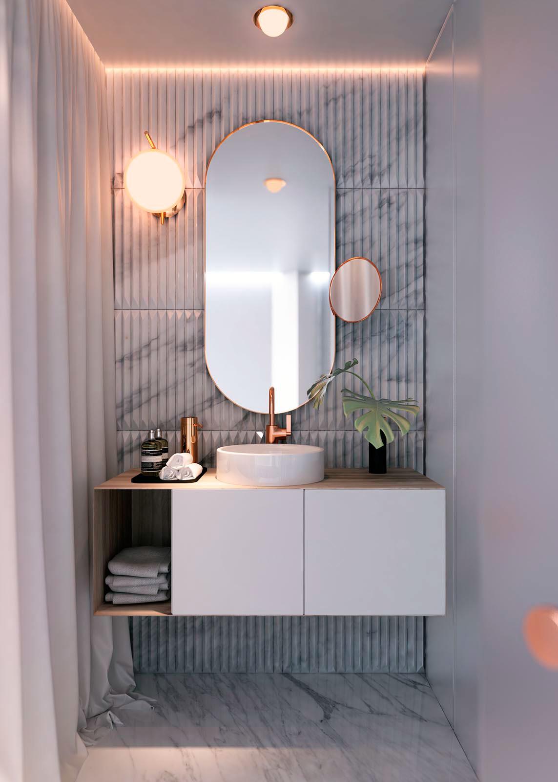 spiegel-marmer