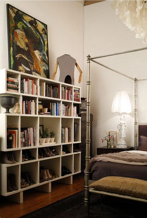 Steigerbuis bed