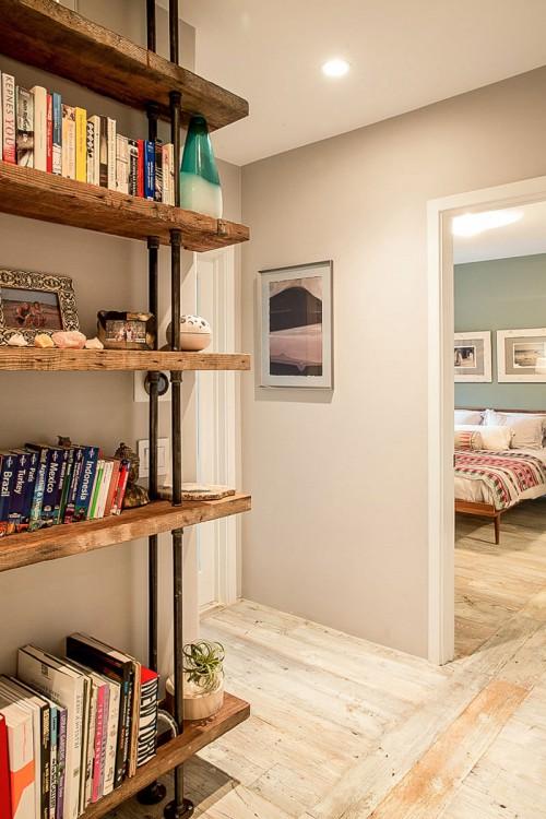 Stijlvolle slaapkamer van interieurontwerper Benedetta Amadi