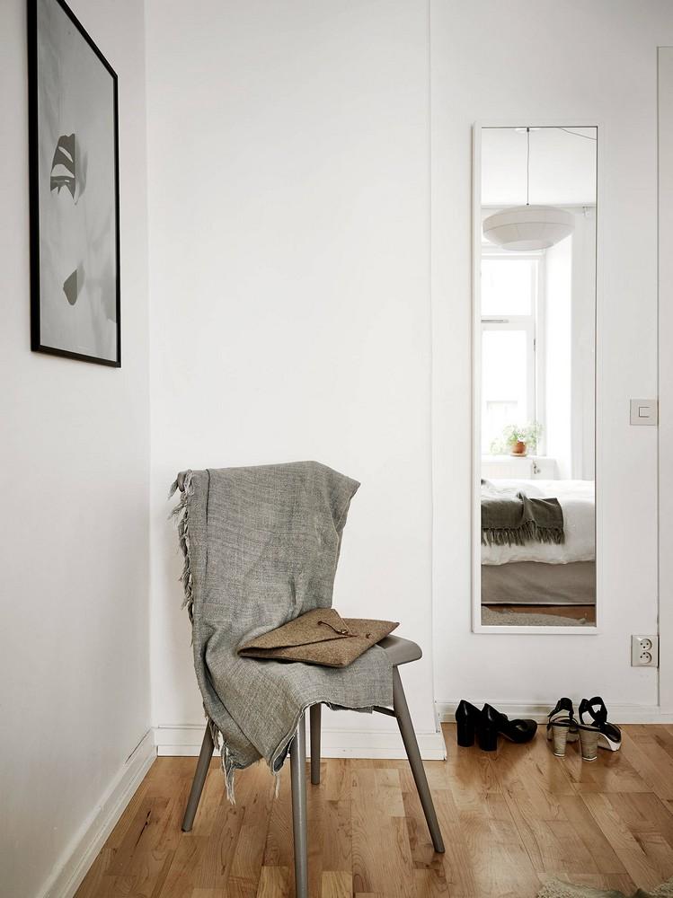 stoel-slaapkamer-hoek