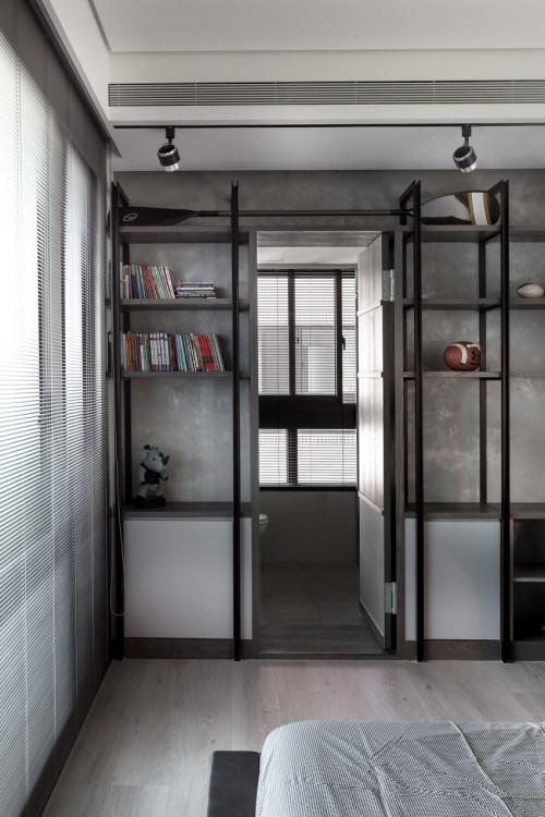 Slaapkamer Idee Modern : Slaapkamer ideeen modern stoere grijze idee n