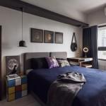 Stoere mannen slaapkamer