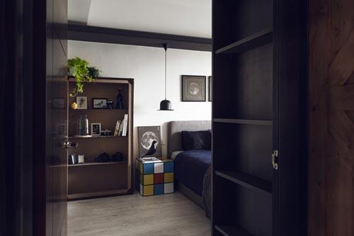 Slaapkamer Ideeen Mannen : Stoere mannen slaapkamer idee?n