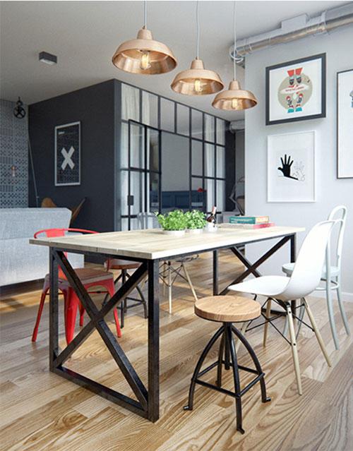 kleur ideeen slaapkamer interieur met balken  insider., Meubels Ideeën