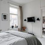 TV in de slaapkamer