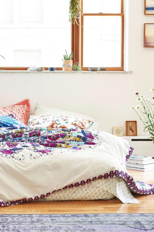 ... Home » Leuke slaapkamer ideeen » Urban Outfitters in je slaapkamer