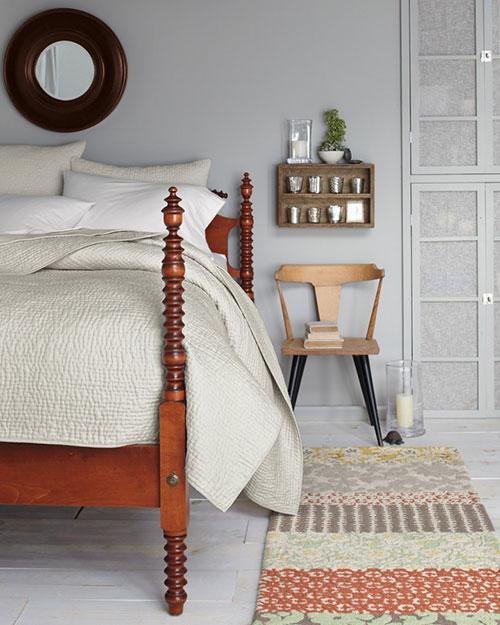 Vloerkleed in de slaapkamer | Slaapkamer ideeën