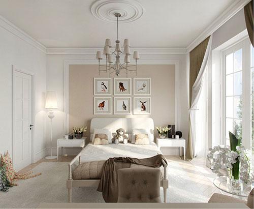Volwassen kinderkamer slaapkamer ideeën