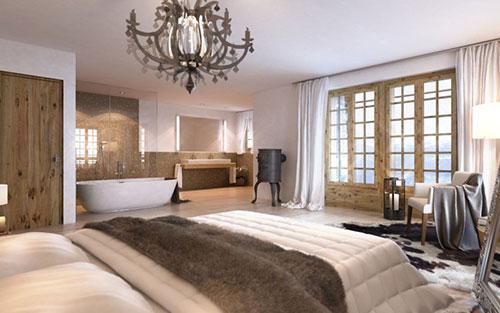 imgbd - warme slaapkamer ideeen ~ de laatste slaapkamer, Deco ideeën