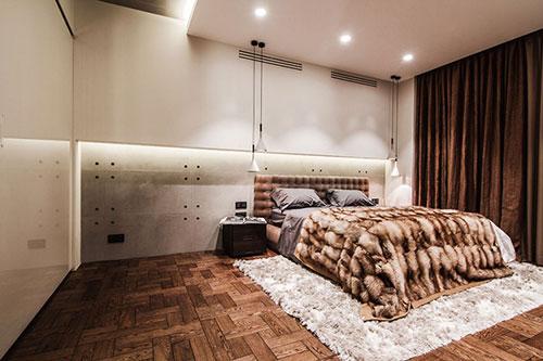 warme slaapkamer ideeen – artsmedia, Deco ideeën