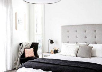 De beste beste vloer voor de slaapkamer