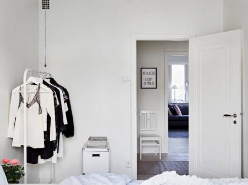 Witte Slaapkamer  Slaapkamer ideeën