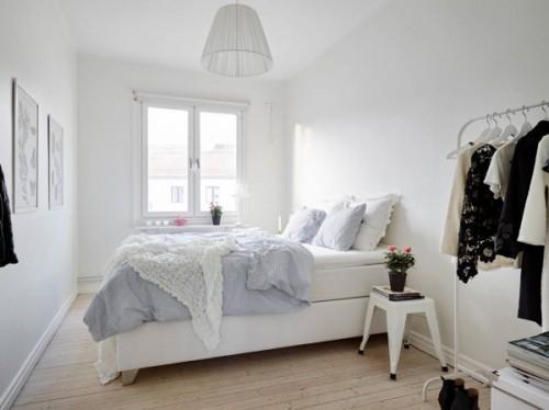 Ideeen Voor Slaapkamer Inrichting: Voorbeelden inrichting slaapkamer ...