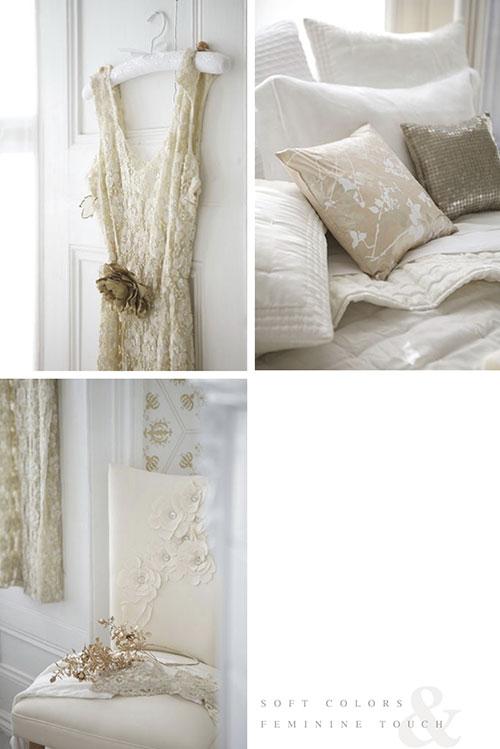 ... witte slaapkamer op zolder witte slaapkamer van high road house witte